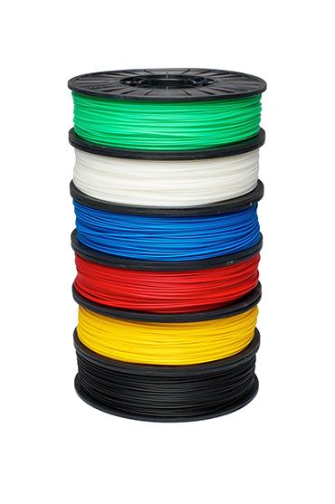 Premium Filaments from Afinia