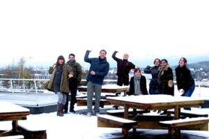 Team snow aangepast