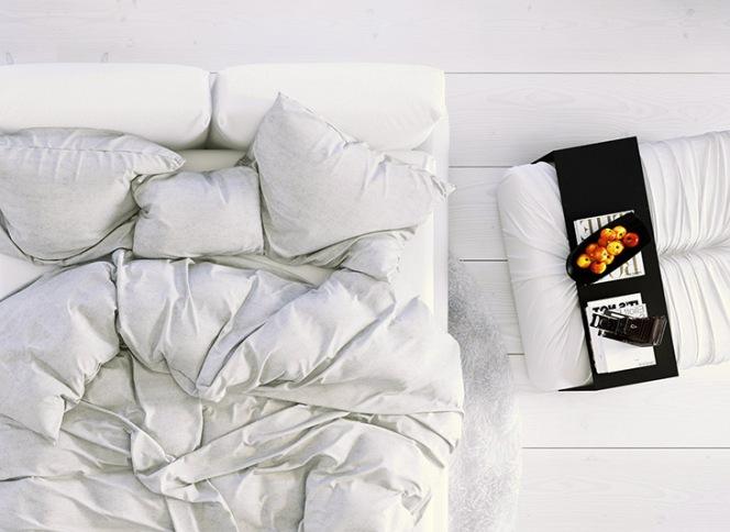 Juraj Talcik - WhiteBedroom_6warm