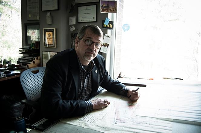 Bill Eubanks - Urban Edge Studio -