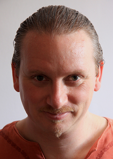 Eric Standley