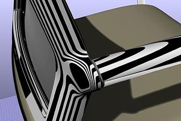 Zebra-analyse
