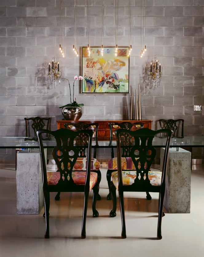 Marica McKeel - NINE table_grid light