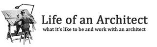 Life on an Architect blog
