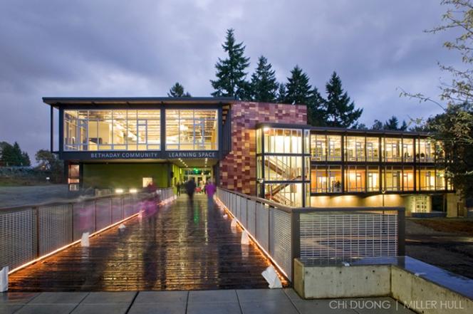 Public Architecture - TAF Community Center