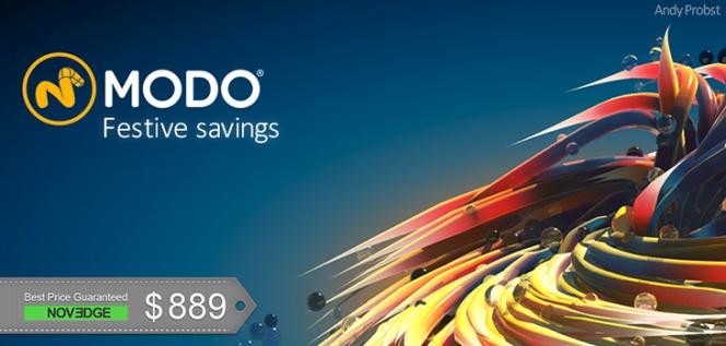 Modo 701 Savings