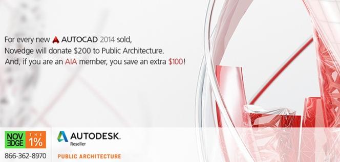 Novedge and Public Architecture