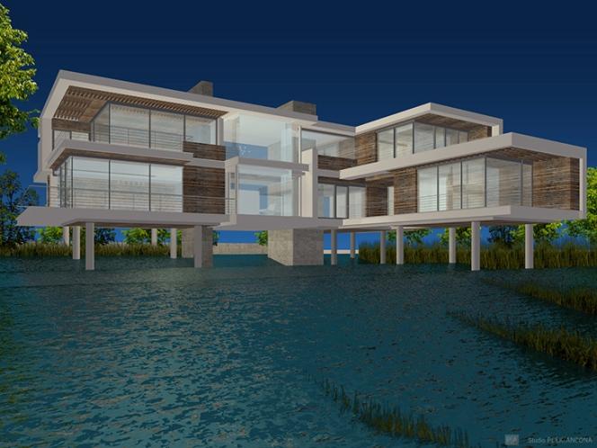 Studio Peek - Ancona 1a2 hurricane sandy house_sPA