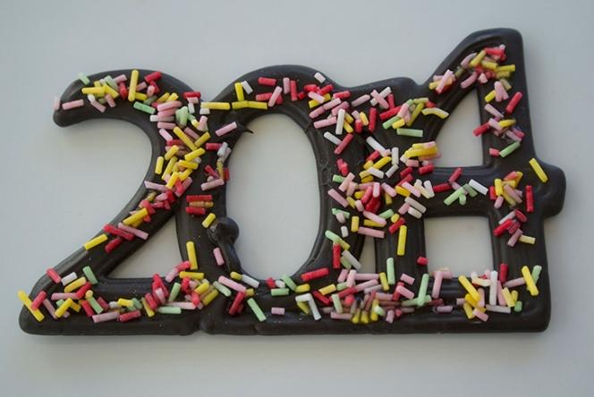 Foodini - 3D Printed Food - NM chocolate 2014