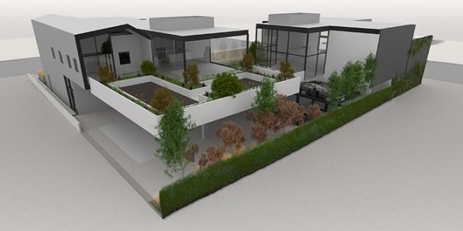 Christopher Arntzen - Belzberg Architects - Back