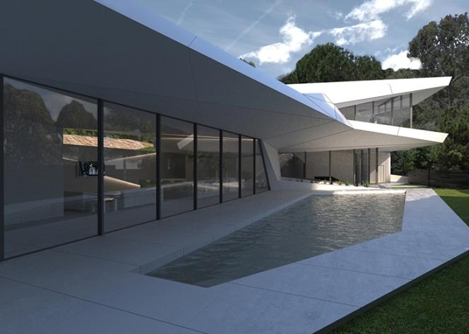 Christopher Arntzen - Belzberg Architects - 04 Backyard 01