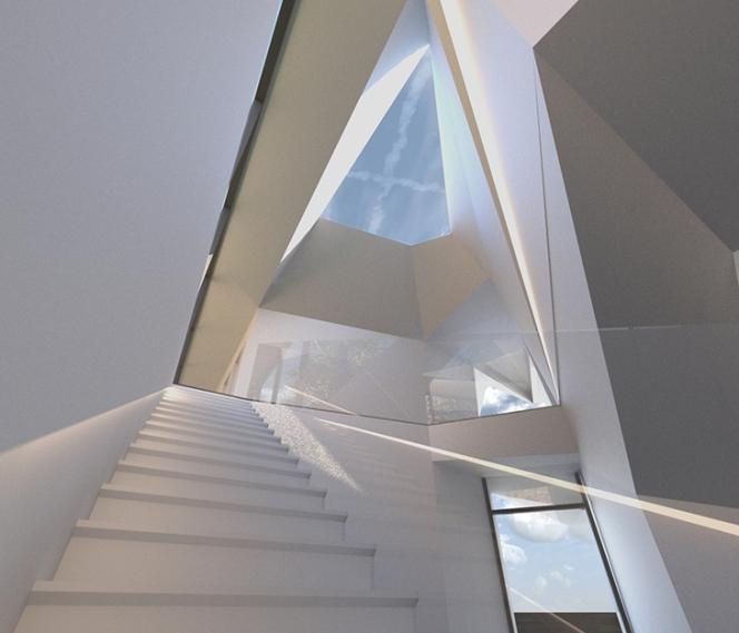 Christopher Arntzen - Belzberg Architects - 05 Entry 01