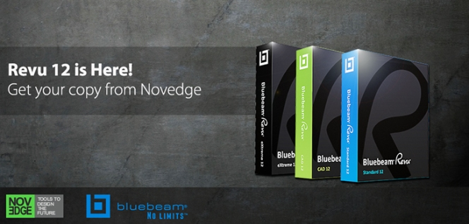 Bluebeam Revu 12 - Blog