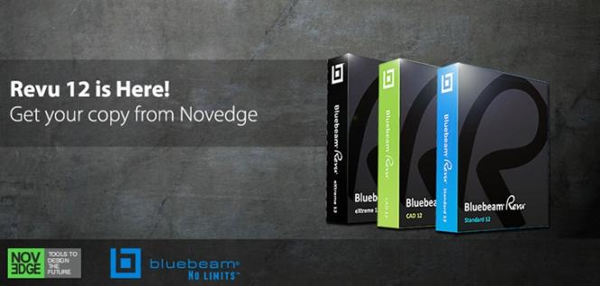 Bluebeam Revu 12 - Blog