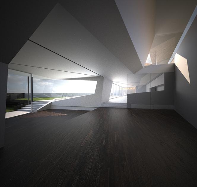 Christopher Arntzen - Belzberg Architects - 08 Living Room 3