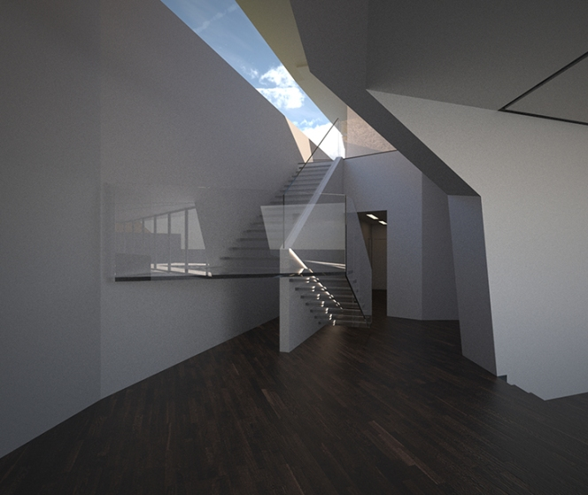 Christopher Arntzen - Belzberg Architects - 07 Stair 02