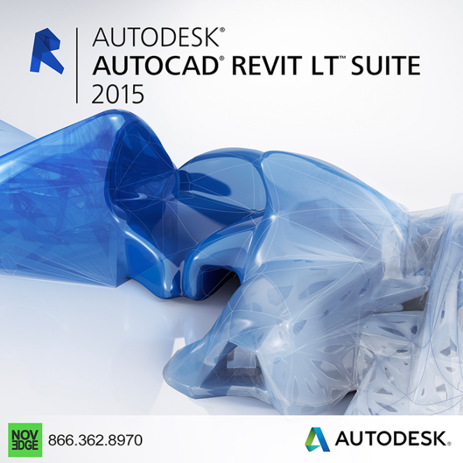 Revit LT Suite - Novedge Blog