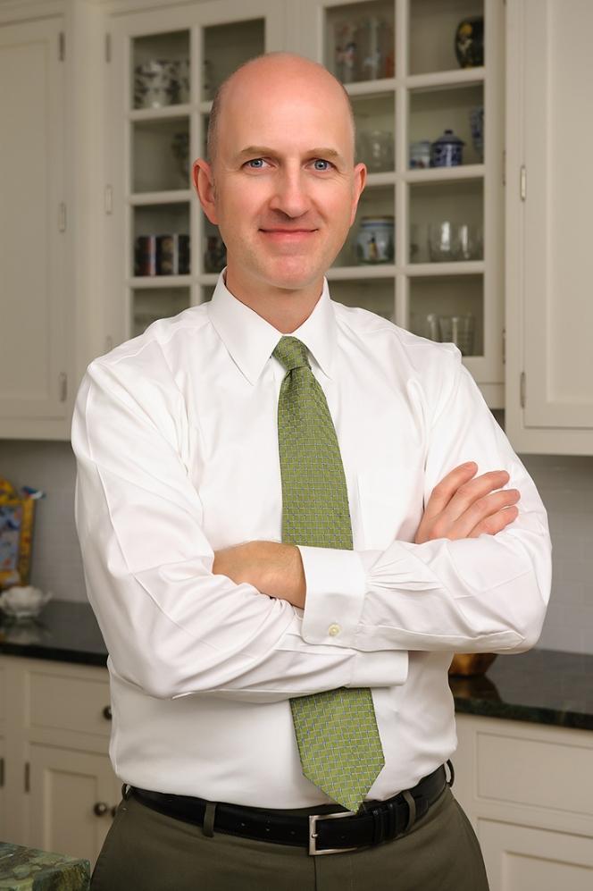 Mark R. LePage