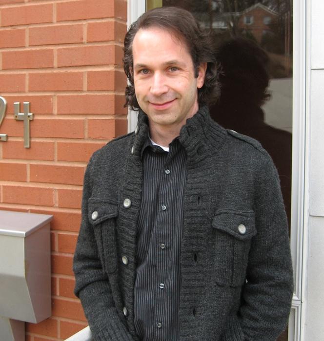 Lee Calisti - Blog Author