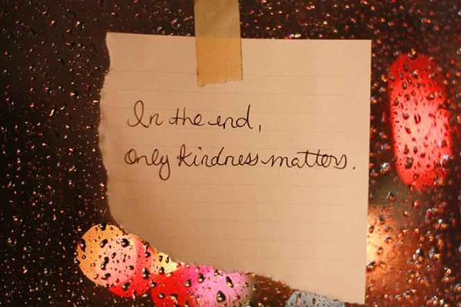 Mark R. LePage - Novedge Blog - Only Kindness Matters
