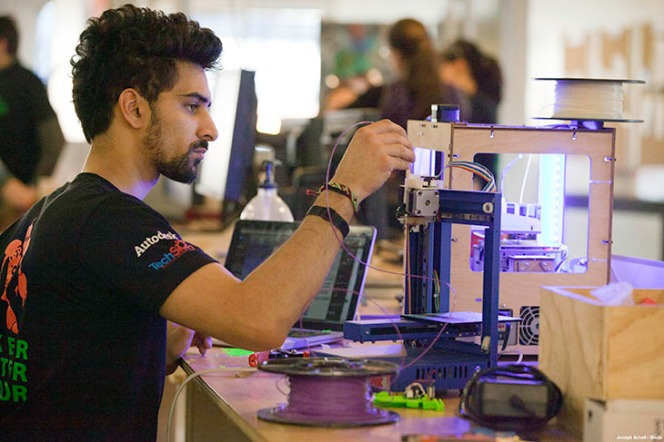 Makerbot_joseph_schell