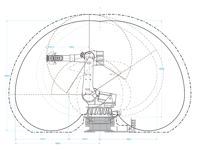 Robert Yuen Research and Design Robot_Range-01