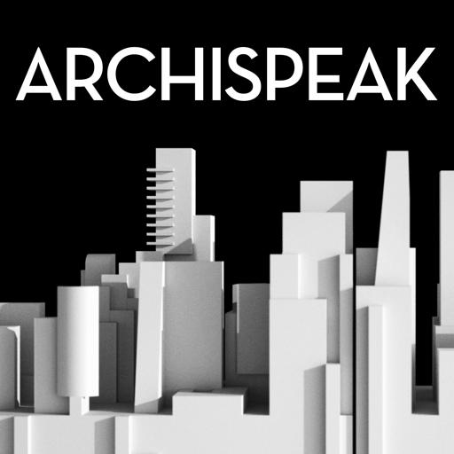 Archispeak logo_Evan Troxel