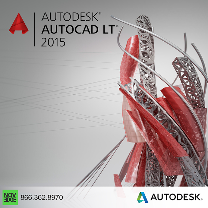 AutoCAD LT - Novedge Blog