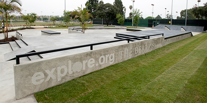 Somewhere_Something _ Explore_The_Berrics_ Westchester_CA