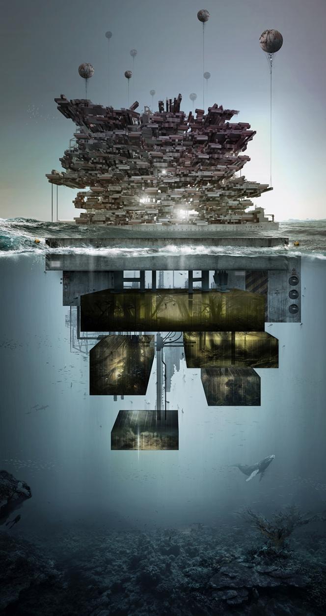 Pablo Garcia - 3.1_chateau_underwater_forest