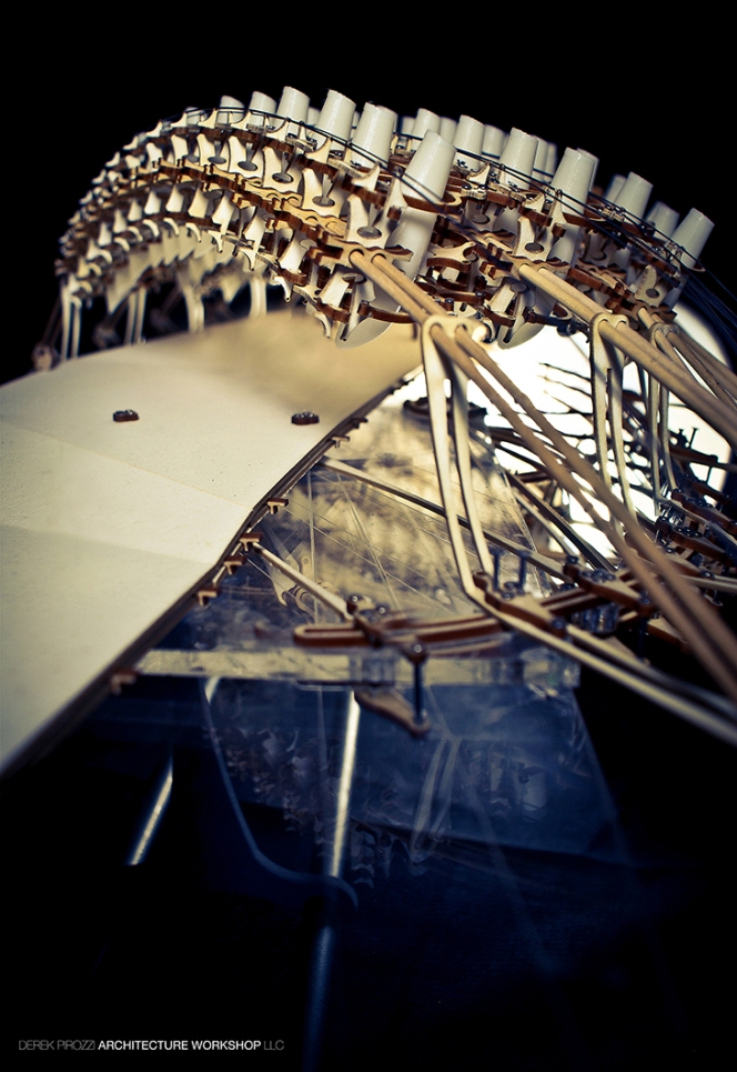 Derek Pirozzi - 01_Drift Concept Model