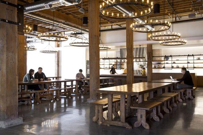 1st Floor Cafe