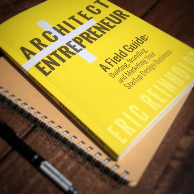 Eric Reinholdt-a+e_book