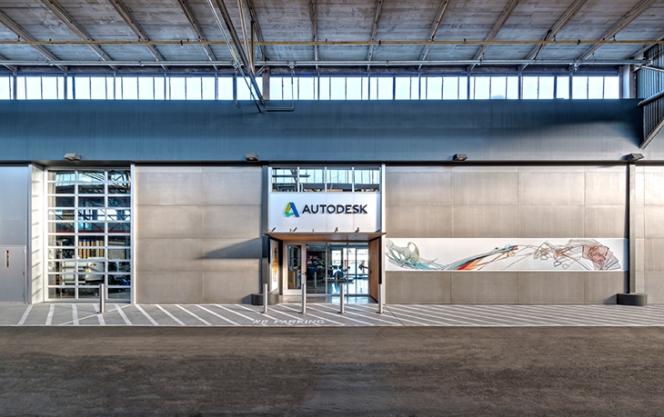 Lundberg Design - Autodesk 01 - Ryan Hughes