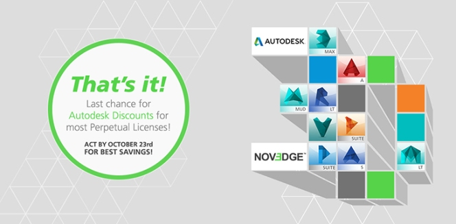 Autodesk - Blog