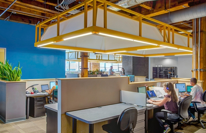 Perimeter Architects- Elevate Energy Office+4