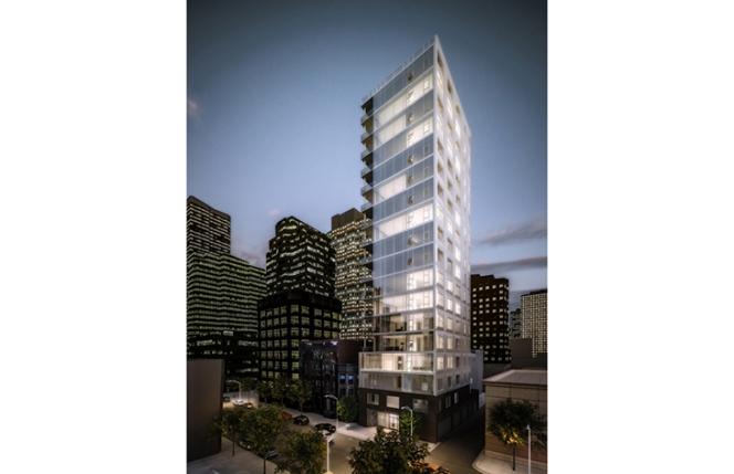 Perimeter Architects-River+North+Overall