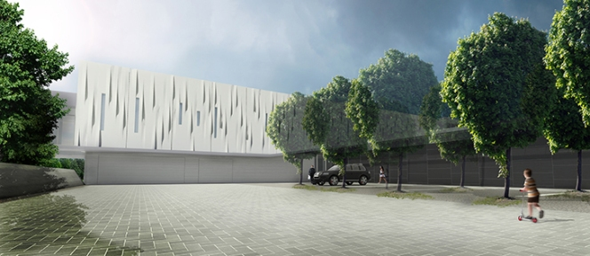 ONE to ONE-HCC-Fig 2-Motor Court Rendering