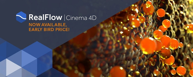 RealFlow for C4D - Copy