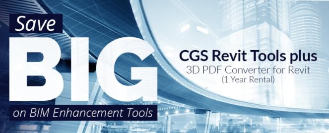 CGS Revit Tools